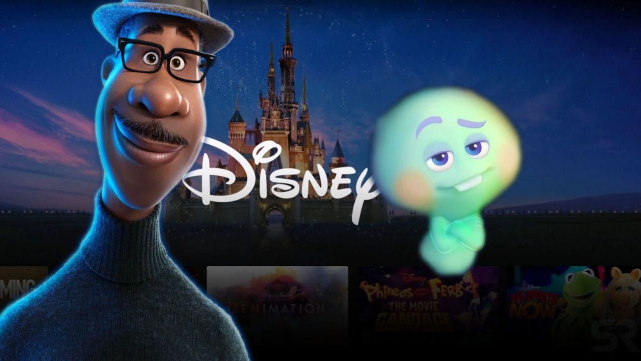 """Recensione del film d'animazione – """"Soul""""."""