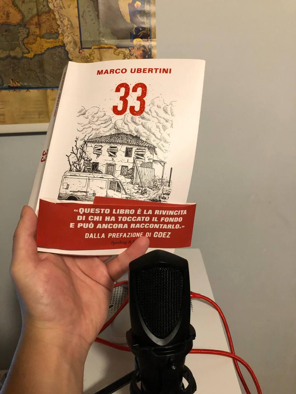 """#Audiolibro:""""33″ Capitoli 9-10-11"""